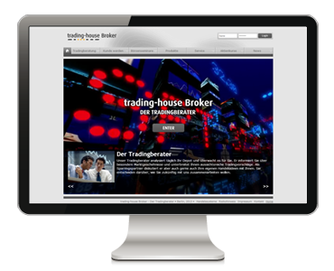 trading-house Broker GmbH